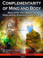 Complimentarity of Mind                                           and Body: Chapter by Stan                                           Tenen
