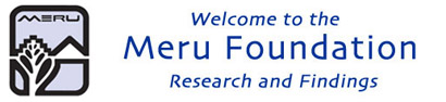 Meru Foundation